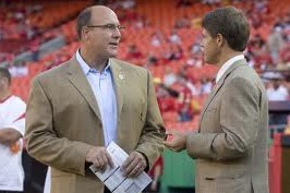 Kansas City Chiefs: Scott Pioli's Vision Starting to Finally Take Shape