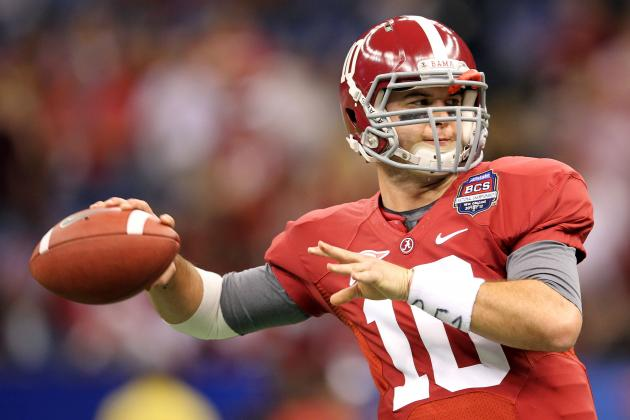 SEC Football: Most Indispensable Players in West Division