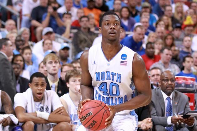 NBA Draft 2012: Comparing Top First-Rounders to a Conference Finalist
