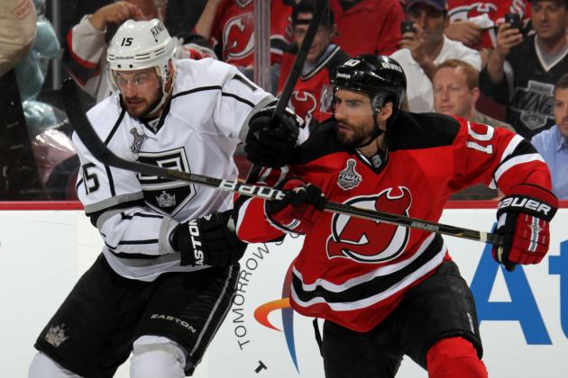 Stanley Cup Finals 2012: Unsung Heroes Who Will Lead Kings to First Championship