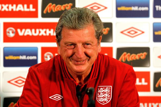 England Manager Roy Hodgson Handed Mission Improbable for Euro 2012
