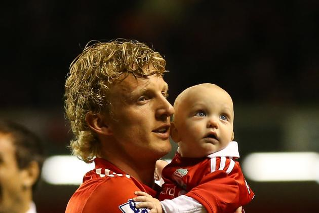 Liverpool FC: Why Dirk Kuyt's Departure Isn't That Bad