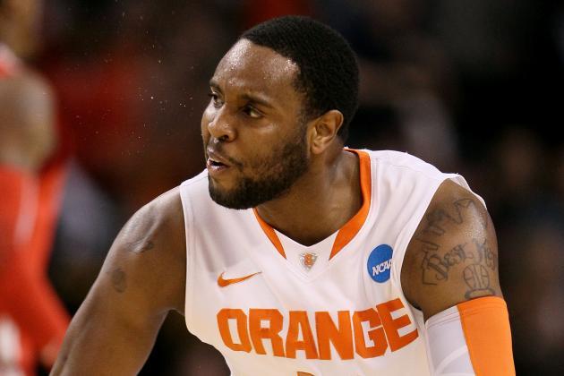 NBA Draft: Jardine Impresses at Workout