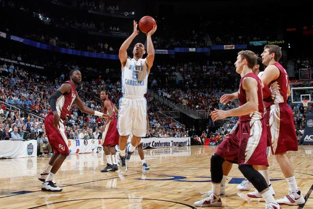 NBA Draft 2012: New Orleans Hornets Possible Draft Targets: Kendall Marshall