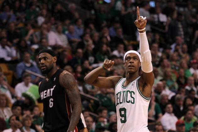 Why Rajon Rondo Is Right for Calling out Heat as Whiners