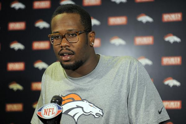 Von Miller Not Satisfied with 2011, Even Though He Was Defensive ROY