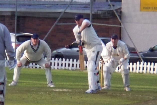 Club Cricket: Poor Batting Hits Gele Hard as Buckley Take Top Spot