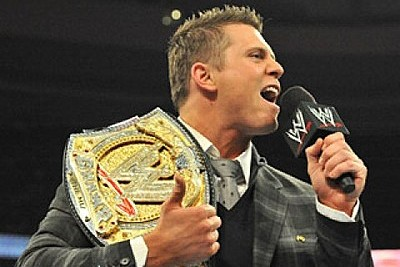 Dear Miz, It's Time to Redefine Your Character to Reach the Top of WWE Again