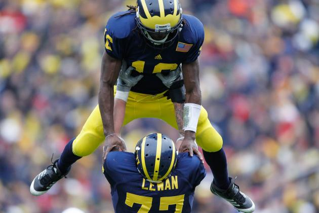 Big Ten Football: Most Indispensable Players in Legends Division