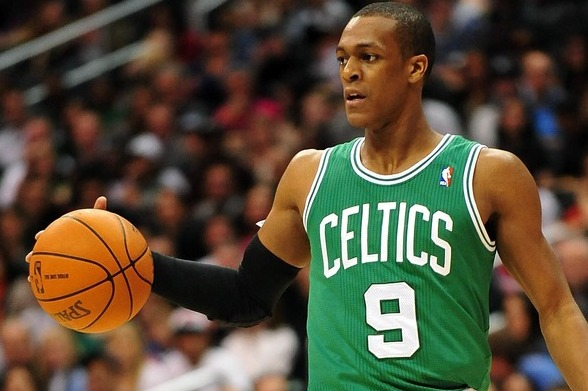Why Rajon Rondo Is the Most Valuable Player in the 2012 Playoffs