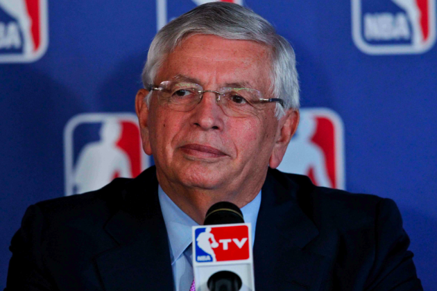 The NBA Has a Serious Officiating Problem, But Will David Stern Fix It?