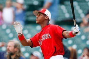 2012 MLB Draft: Why Byron Buxton Will Be Breakout Star of 2012 Class