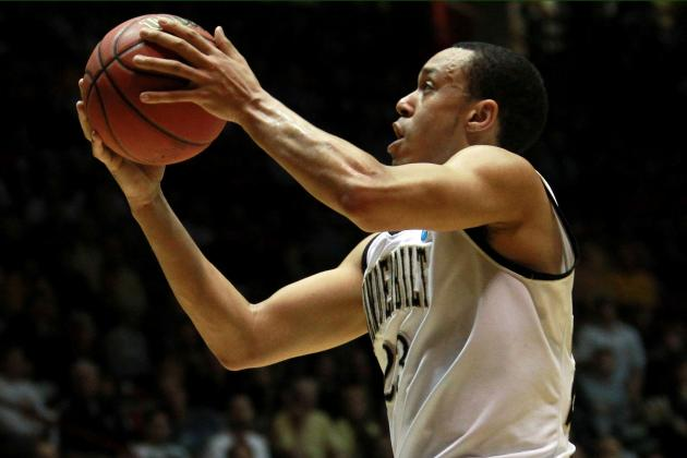 NBA Draft 2012: The Indiana Pacers Should Select John Jenkins at Pick 26