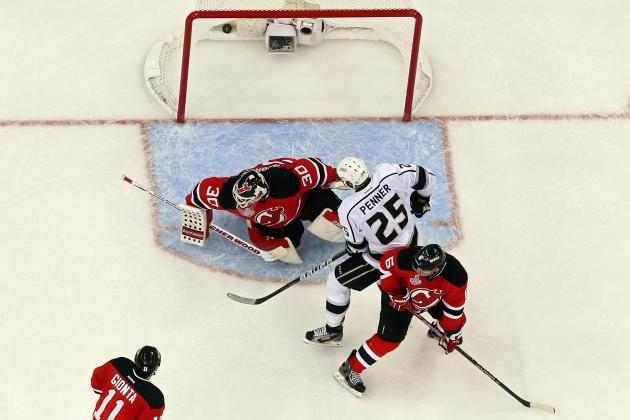 Stanley Cup Finals 2012: Down 2 Games, Odds Are Devils Aren't Coming Back