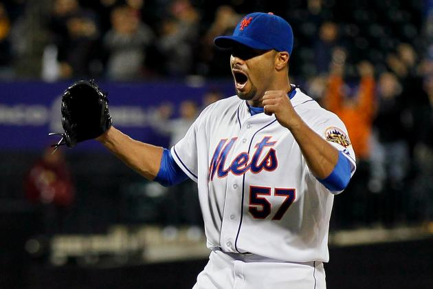 Johan Santana Will Face New York Yankees in 1st Start After No-Hitter
