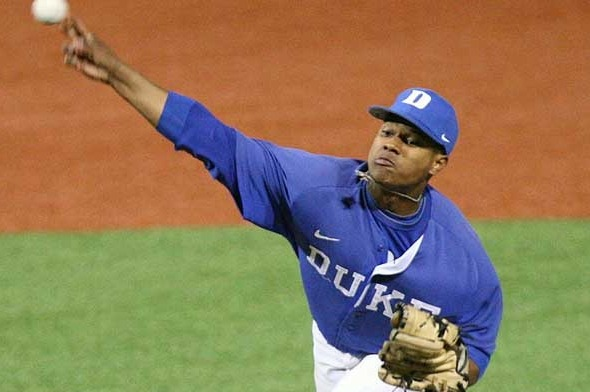 MLB Draft 2012: Why RHP Marcus Stroman Will Be First in Class to Reach Majors