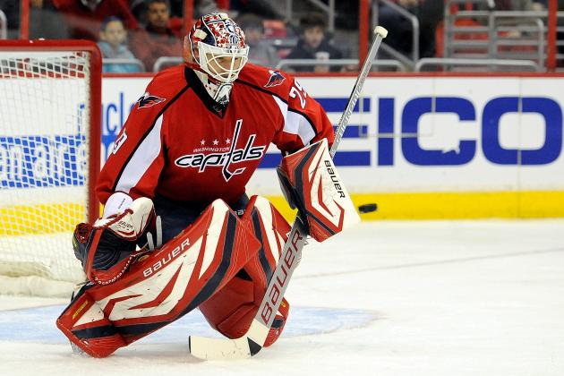 Pittsburgh Penguins Sign G Tomas Vokoun to 2-Year, $4 Million Deal