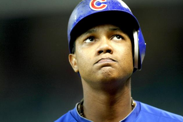 Chicago Cubs Manager Dale Sveum on Starlin Castro: 'It's the Last Straw'