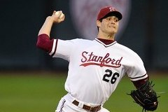 2012 MLB Draft: Pittsburgh Pirates Get a Potential Steal in Mark Appel