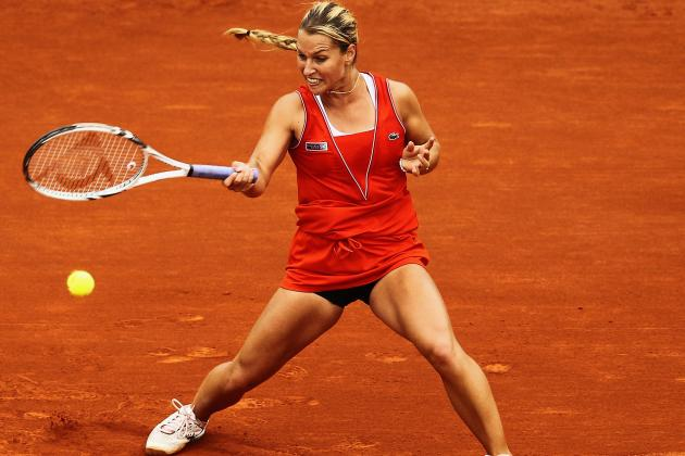2012 French Open: TK's Picks Day 10