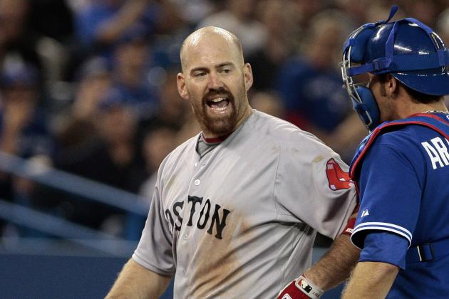 MLB Trade Rumors: Why the Dodgers Are a Perfect Fit for Kevin Youkilis