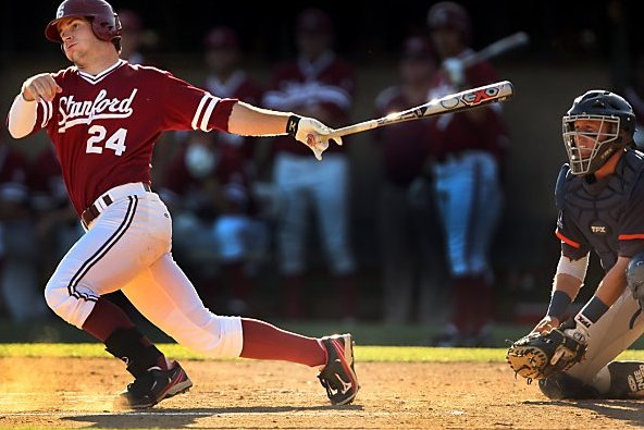 NCAA Baseball Tournament 2012: Stanford Cardinal Advances to Super Regionals