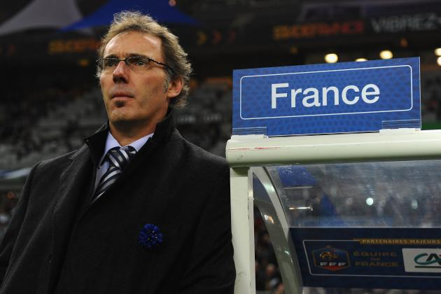 Euro 2012: Are France Serious Contenders in Poland and Ukraine?