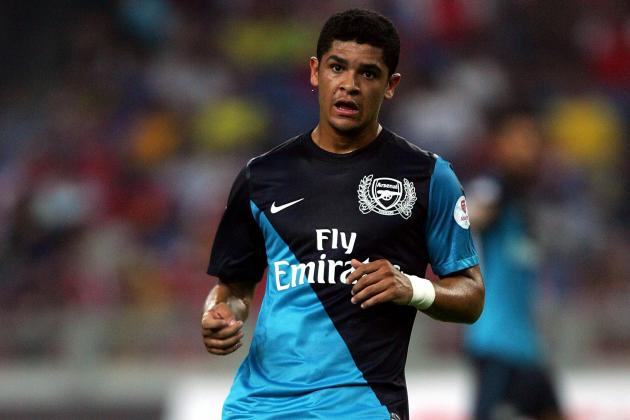 Arsenal: Is It Time for Denilson to Move on from the Club?