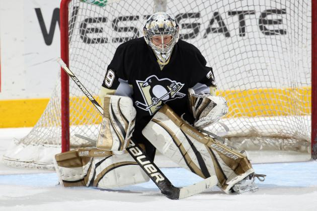 Pittsburgh Penguins: What Does Tomas Vokoun Trade Mean for Brad Thiessen?