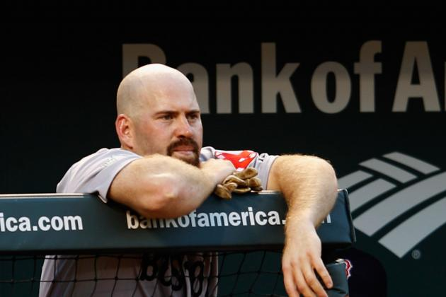 Boston Red Sox: NESN Reports That Kevin Youkilis Will Go to One of 3 Teams
