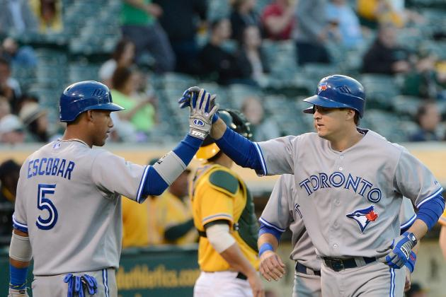 MLB Trade Rumors: Why the Giants Must Trade for Kelly Johnson or Yunel Escobar