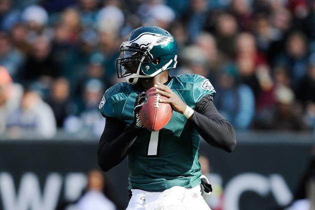 Michael Vick and the 2012 Philadelphia Eagles: Will They Finally Graduate?