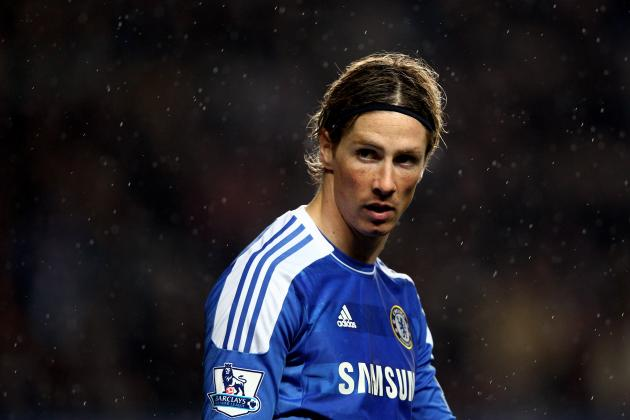 Chelsea Transfers: Fernando Torres Is Answer to Striker Problem
