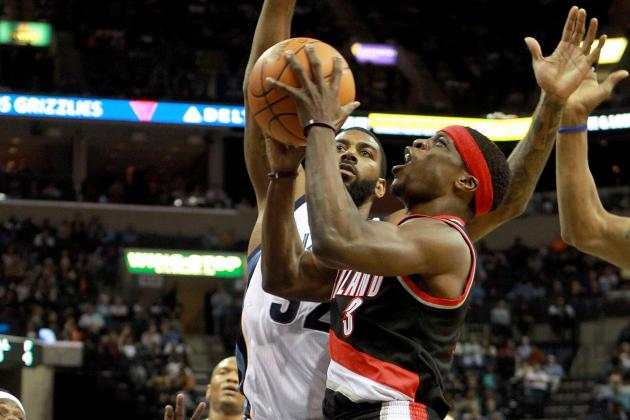 2012 NBA Draft: What Should the Trail Blazers Do with Their Draft Picks?