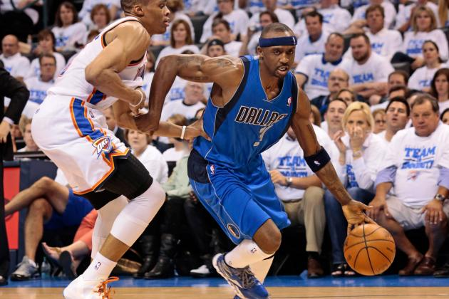 Los Angeles Lakers Should Target Jason Terry