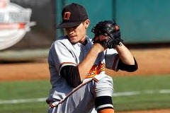 MLB Draft Tracker 2012: 1st-Round Picks Who Are MLB-Ready Now