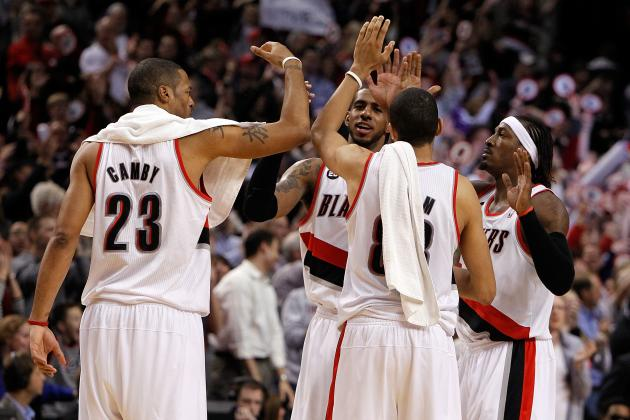 Portland Trail Blazers: New GM Neil Olshey Will Turn Team Around