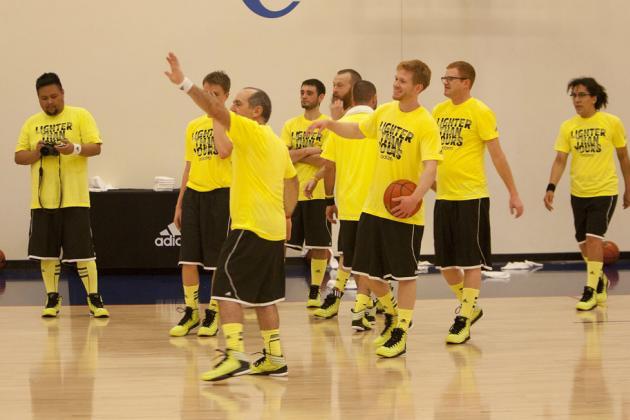 Adidas Adizero Crazy Light 2: Review of the World's Lightest Basketball Shoe