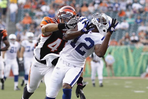 Taylor Mays Edges Ahead in Competition for Bengals' Starting Safety Job