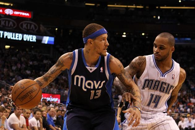 Delonte West: The Answer to Memphis Grizzlies Reserve Point Guard Needs