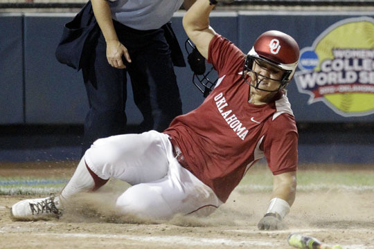Alabama vs. Oklahoma Softball: Game 2 Start Time, Date, Live Stream and More