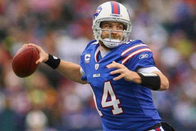 Buffalo Bills Smart to Have Ryan Fitzpatrick Focus on Fundamentals