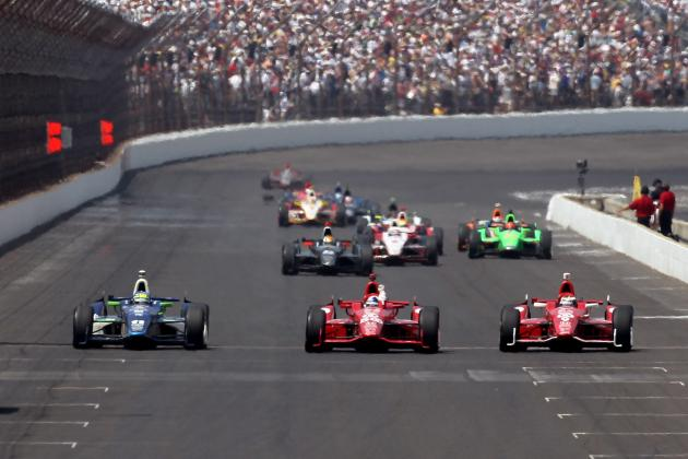 Firestone 550 2012: Start Time, Lineup, TV Schedule and More