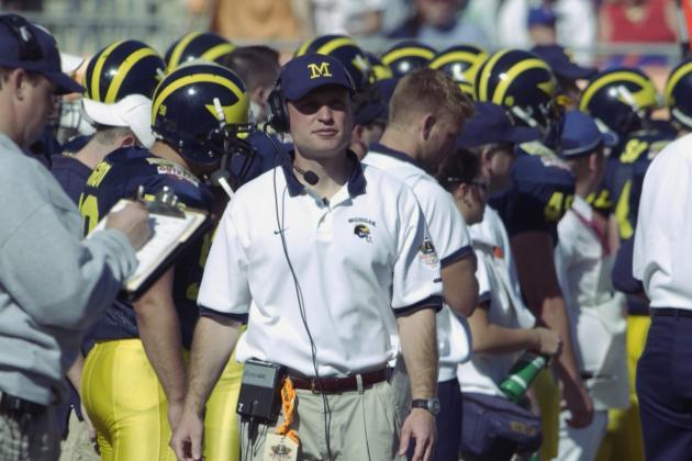Auburn Football 2012: Is Coach Scot Loeffler the Key to Auburn's Season?