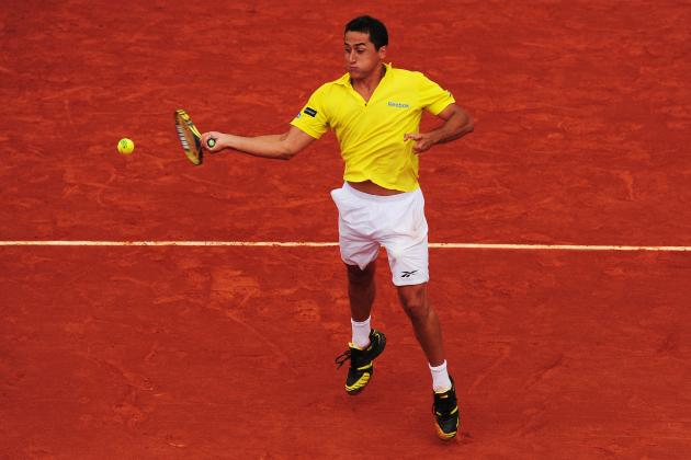 French Open 2012: Why Nicolas Almagro Will Quickly Fade Against Rafael Nadal