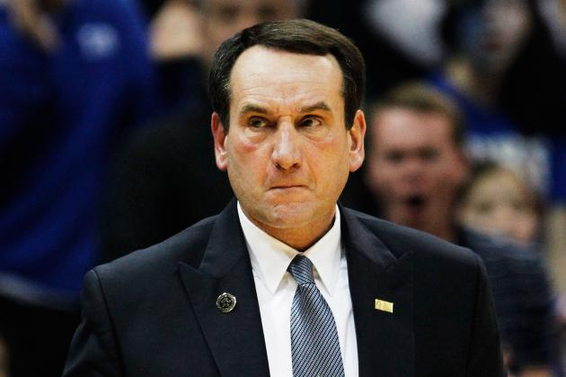 2012 NBA Playoffs: Thunder-Heat Is Coach K's Nightmare Scenario