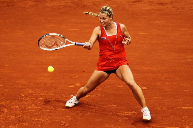 Victoria Azarenka: How Star Is Rebounding from 2012 French Open Loss