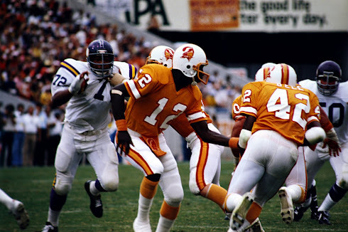 Tampa Bay Buccaneers Ring of Honor: Will Ricky Bell Get the Call?