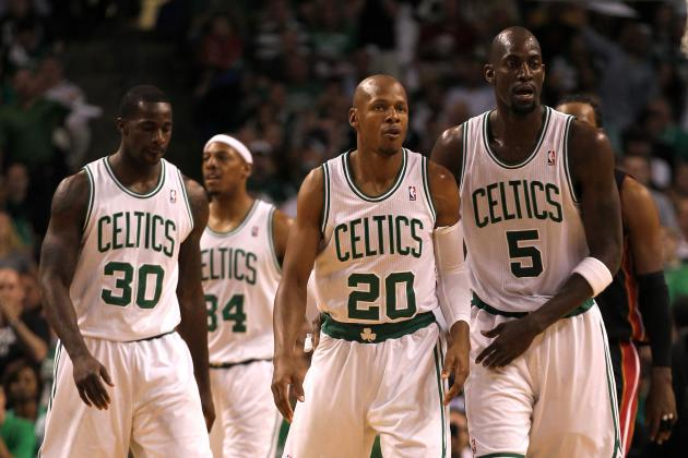 Why the Boston Celtics Will Win Game 5