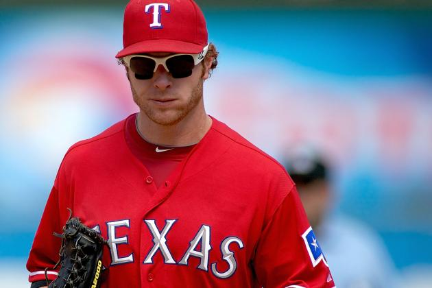 Rangers Getting Big Support in All-Star Voting